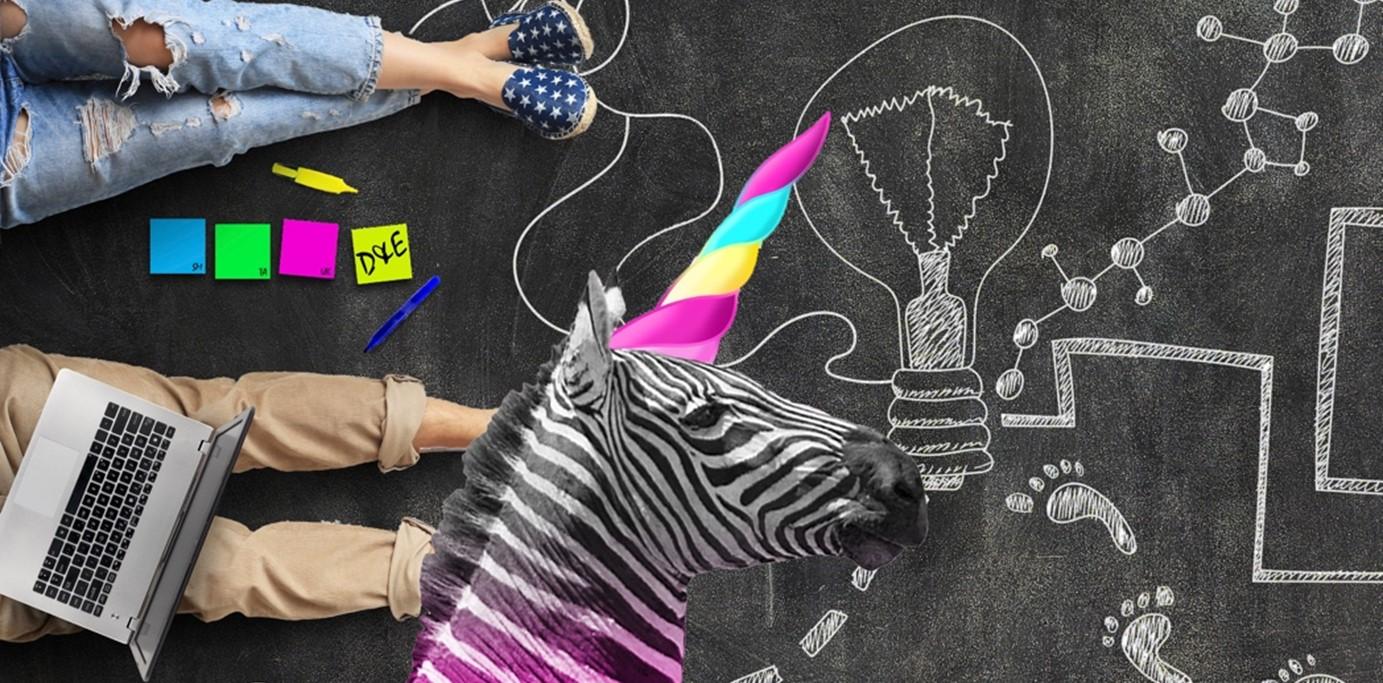 Studium Digitalisierung & Entrepreneruship (M.Sc.)